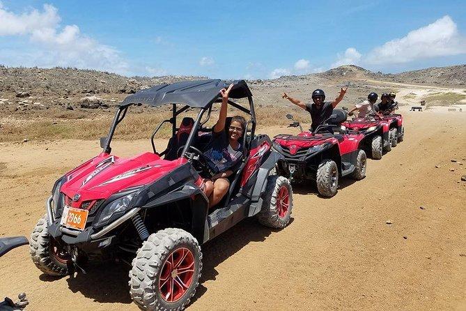 Utv Atv Rental Fun Tours Aruba