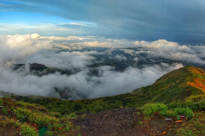 Sunrise Trek to Kalsubai Peak - Highest Point in Maharashtra