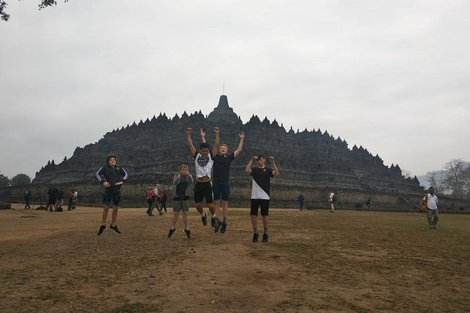 Borobudur Temple And Dieng Hight Plateau. Duration 10 Hours.