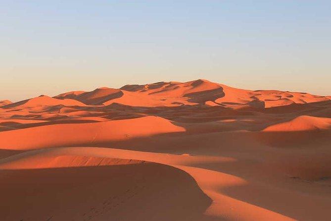 Rivate 3 Days Marrakech To Merzouga Desert Tours