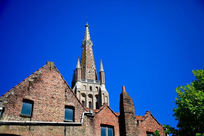 Private Architectural Tour of Bruges