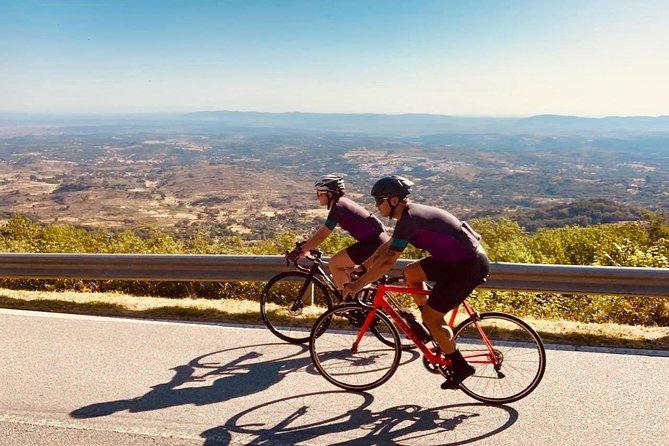 Lisbon Day Rides - Road Bike