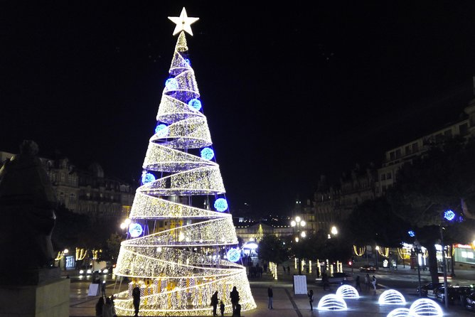 Porto Christmas Lights Segway Tour - Guided Experience
