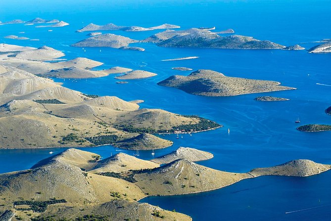 Kornati Archipielago Sailing Tour from Zadar photo 14