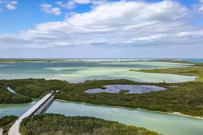 Sian ka'an Biosphere Reserve Boat Tour