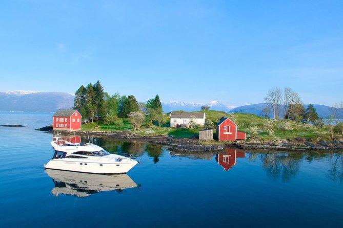 4 Day Bergen - Hardangerfjord cruise