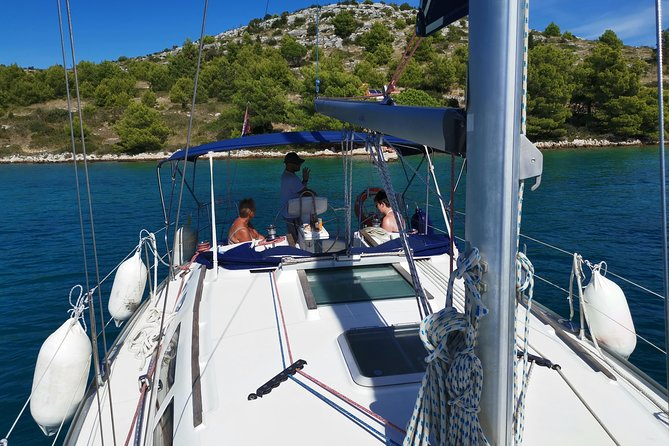 Kornati Archipielago Sailing Tour from Zadar photo 3