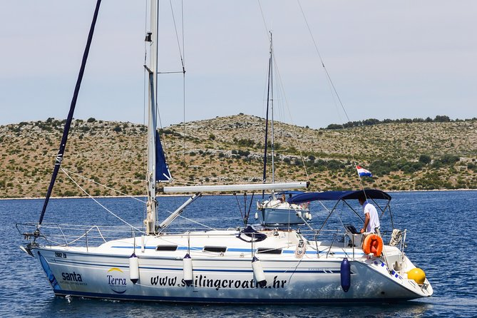 Kornati Archipielago Sailing Tour from Zadar photo 7