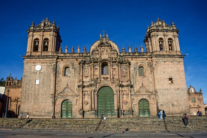 Walking tour in Cusco - Private Tour