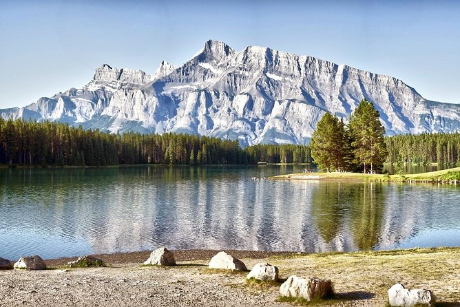 Rocky Mountains Classic Summer Tour