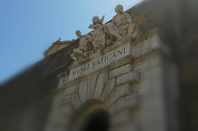 Skip the Line: Vatican Museum Complex and Sistine Chapel Entrance Ticket