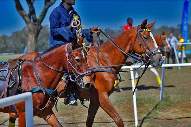 Horse Riding Tour in Kajiado, Maasailand Kenya