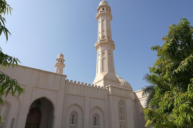 Ultimate Tour - Salalah city highlights