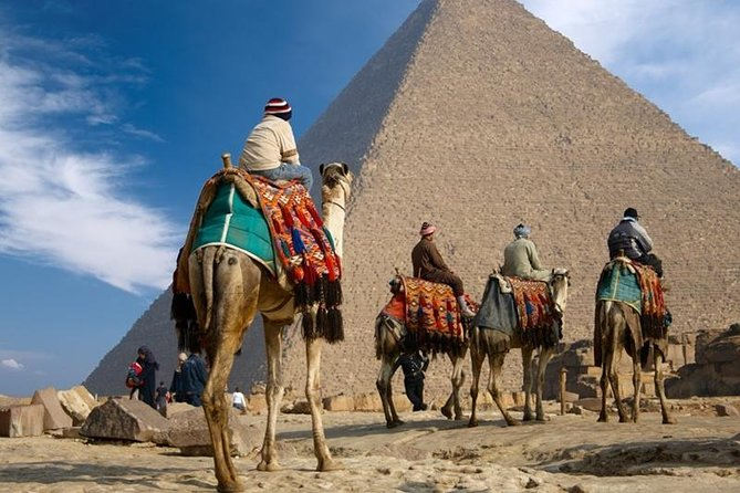 Day tour to Cairo Hurghada by Air
