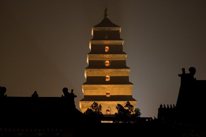 Xian Terracotta Warriors, Big Wild Goose Pagoda and City Wall Private Day Trip photo 8
