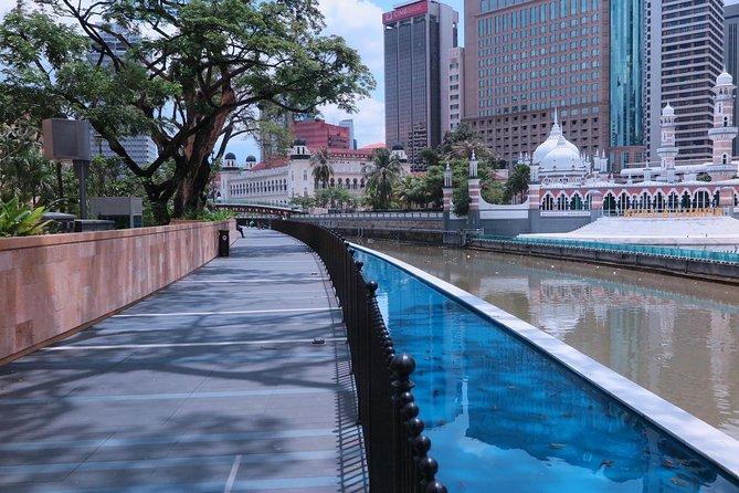 Half-day Kuala Lumpur 15 Attractions City Tour