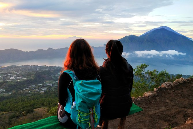Bali Trekking : Mount Batur Trekking & Natural Hot Spring