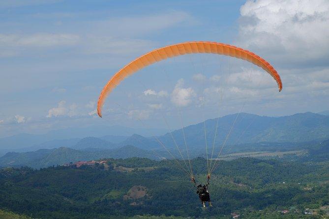 Ranau Paragliding