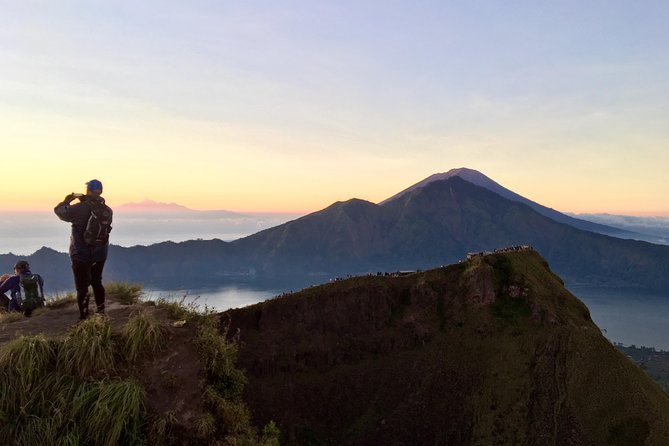 Mount Batur Sunrise Trekking With Local Guide