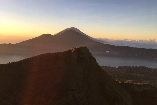 Mount Batur Sunrise Trekking With Local Guide photo 4