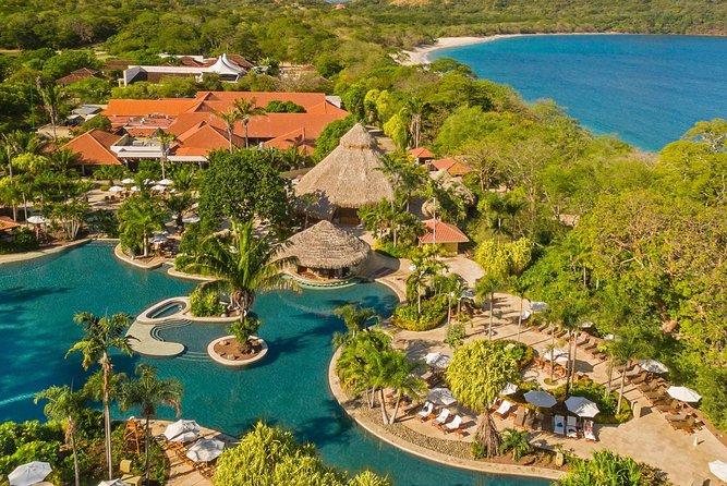 Private Transfer to Playa Conchal & Playa Flamingo