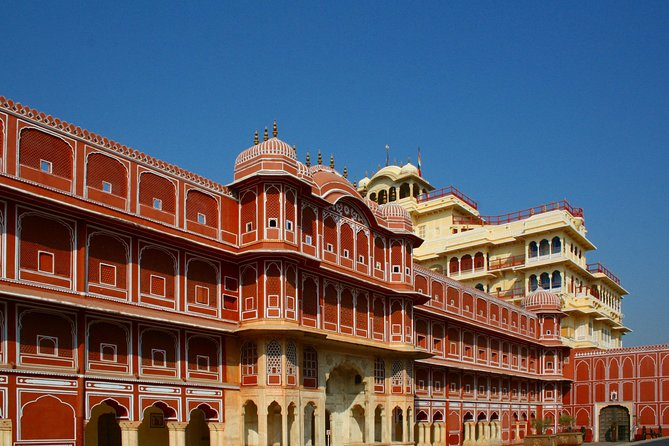4 Days Private Luxury Golden Triangle Tour to Jaipur and Agra from Delhi photo 6