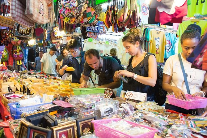 The Chatuchak Weekend Market Experience - Private Tour photo 12