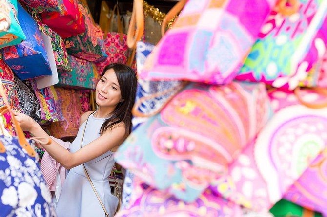 The Chatuchak Weekend Market Experience - Private Tour photo 4