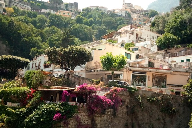Amalfi Coast with Positano and Ravello Shore Excursion from Naples Cruise Port photo 2