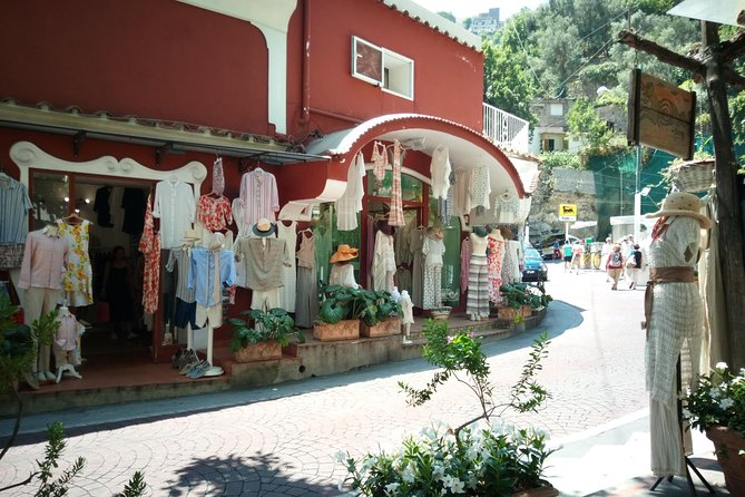 Amalfi Coast with Positano and Ravello Shore Excursion from Naples Cruise Port photo 22