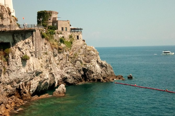 Amalfi Coast with Positano and Ravello Shore Excursion from Naples Cruise Port photo 21