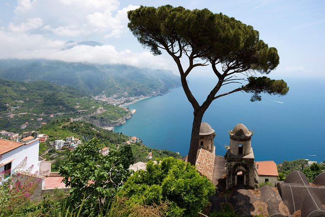 Amalfi Coast with Positano and Ravello Shore Excursion from Naples Cruise Port photo 4