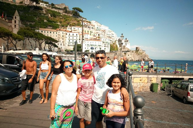 Amalfi Coast with Positano and Ravello Shore Excursion from Naples Cruise Port photo 6