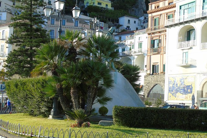 Amalfi Coast with Positano and Ravello Shore Excursion from Naples Cruise Port photo 18