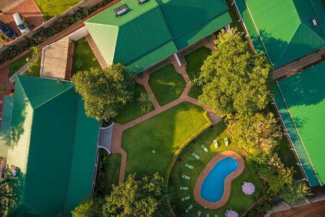 3 days 2 nights Batonka Guest lodge - Victoria Falls