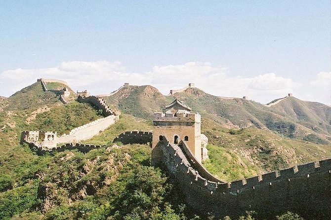 Beijing Popular 4-Day Private Tours + Capital International Airport Transfer