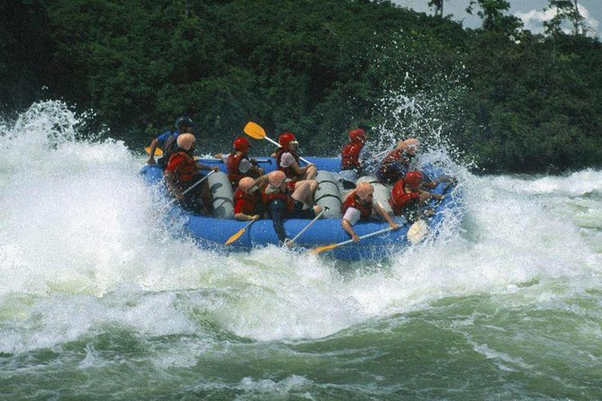 Rafting in Kolad With Premium Tent Stay