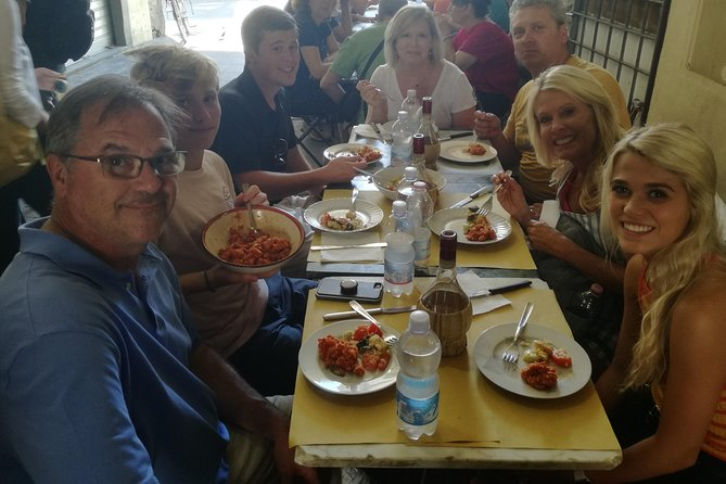Tasty Florence Street Food Tour with Guided Sightseeing of the City Center photo 3