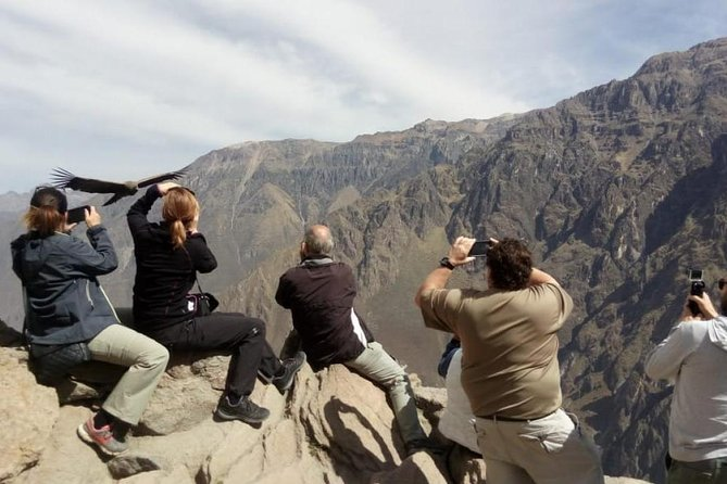 Arequipa -Colca Canyon - Puno in 1 day