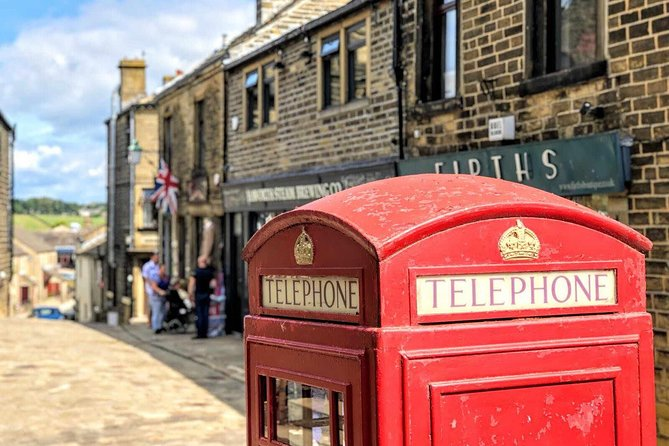 Yorkshire Adventure Sightseeing Day Trip from Liverpool