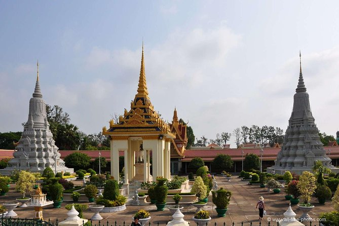 Phnom Penh 5-Day Tour