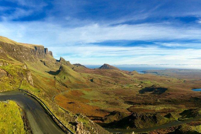 Isle of Skye and Scottish Highlands Tour