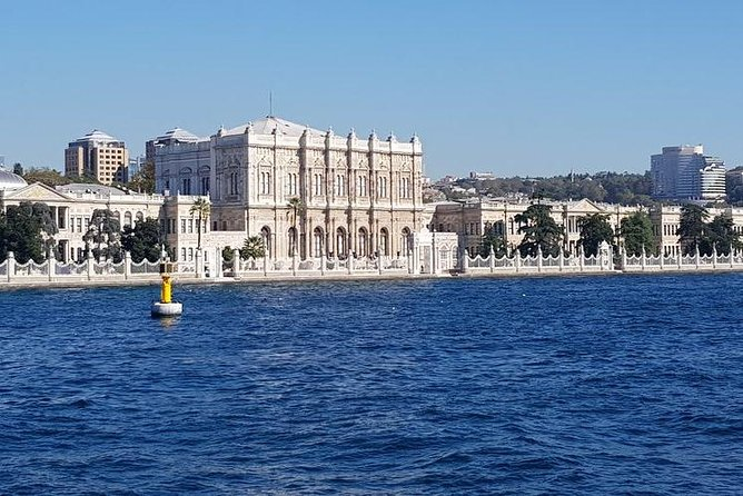 Istanbul True Discovery Tour