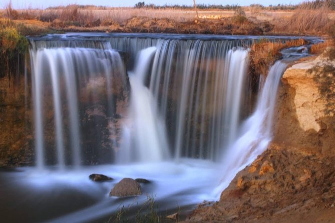 Day Tour to Al Fayoum From Cairo