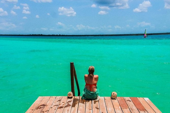 Bacalar Plus from Cancun
