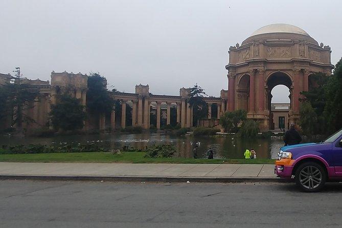 Bucket List Tour of San Francisco