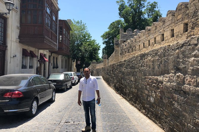 Baku Old City (Icheri Sheher) Tour