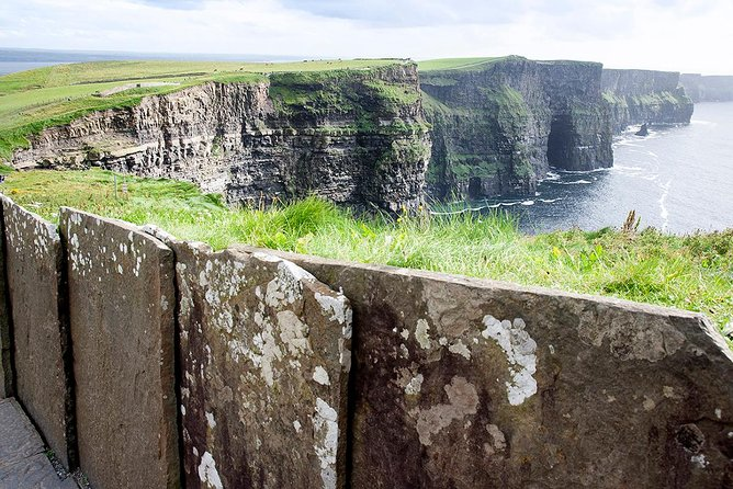 Private Cliffs of Moher Day Tour
