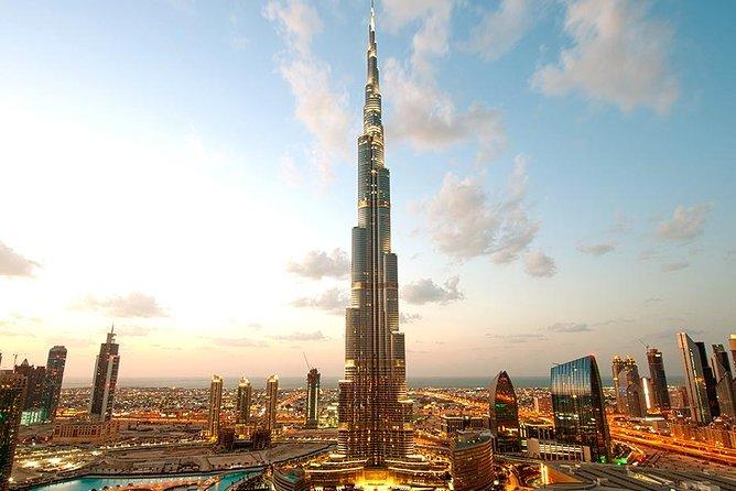 Dubai City Tour half day