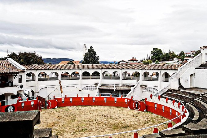 Zipaquira & Guatavita lagoon from Bogota Private Tour FLEXIBLE SCHEDULE